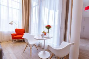 Brera Serviced Apartments Munich, Aparthotely  Mnichov - big - 10
