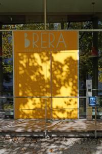Brera Serviced Apartments Munich, Апарт-отели  Мюнхен - big - 3