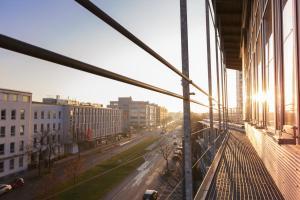 Brera Serviced Apartments Munich, Апарт-отели  Мюнхен - big - 2