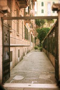 4Bros Wonderful Apartment 14, Ferienwohnungen  Rom - big - 20