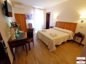 LoryLu, Guest houses  Tropea - big - 31