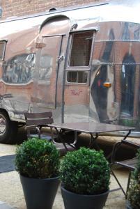 obrázek - Hotel Vintage Airstream