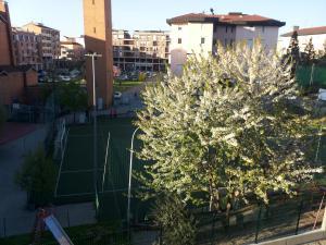 Conte Romita Apartment