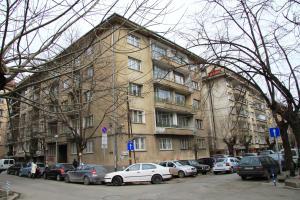 Apartment Ljuben Karavelov, Apartmány  Sofie - big - 16