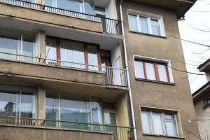 Apartment Ljuben Karavelov, Apartmány  Sofie - big - 15