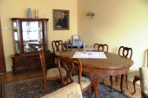 Apartment Ljuben Karavelov, Appartamenti  Sofia - big - 14