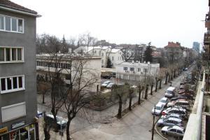 Apartment Ljuben Karavelov, Apartmány  Sofie - big - 13