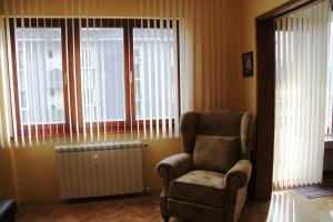 Apartment Ljuben Karavelov, Apartmány  Sofie - big - 32