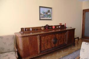 Apartment Ljuben Karavelov, Appartamenti  Sofia - big - 12