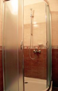Apartment Ljuben Karavelov, Appartamenti  Sofia - big - 8