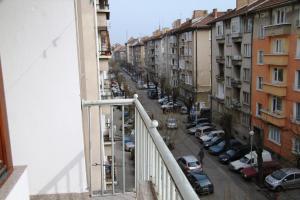 Apartment Ljuben Karavelov, Apartmány  Sofie - big - 19