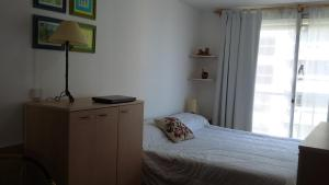 Altos de Biarritz, Apartmány  Montevideo - big - 14