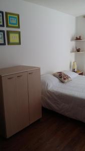 Altos de Biarritz, Apartments  Montevideo - big - 15