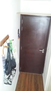 Altos de Biarritz, Apartmány  Montevideo - big - 16