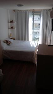 Altos de Biarritz, Apartments  Montevideo - big - 17