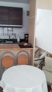 Altos de Biarritz, Apartments  Montevideo - big - 21