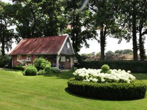 Holiday Home T Leuske Ambt Delden