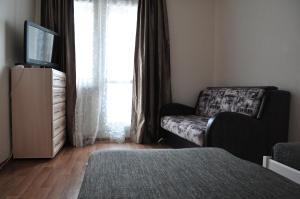 Apartment on Vitebskiy 101