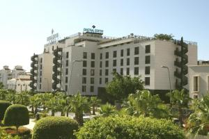 obrázek - Hotel Zentral Center - Adults only