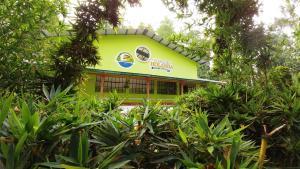 Hotel Y Restaurante Ecocentro Holanda