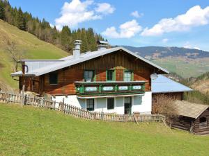 Mittertriegl - Chalet - Taxenbach