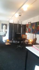 Studio Bernard Beekelaar
