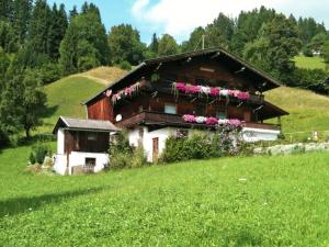 Adelschmied - Apartment - Brixen im Thale