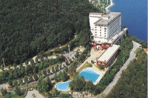 Belvedere Sul Lago Cinque