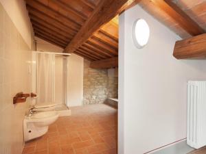 Borgata Porpora Due, Apartmány  Modigliana - big - 7