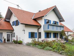 Holiday Home Krumm Eggenthal