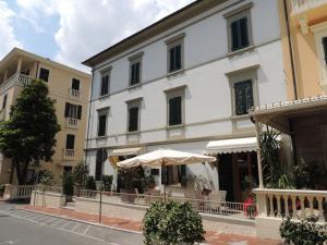 obrázek - Hotel Belsoggiorno
