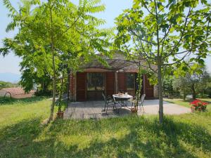 Holiday Home Villetta Amelia