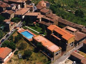 Pieve Bilo, Appartamenti  Tavarnelle in Val di Pesa - big - 13