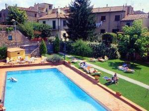 Pieve Bilo, Appartamenti  Tavarnelle in Val di Pesa - big - 2