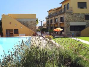 Pieve Bilo, Appartamenti  Tavarnelle in Val di Pesa - big - 9