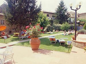 Pieve Bilo, Appartamenti  Tavarnelle in Val di Pesa - big - 10