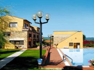 Pieve Bilo, Appartamenti  Tavarnelle in Val di Pesa - big - 11