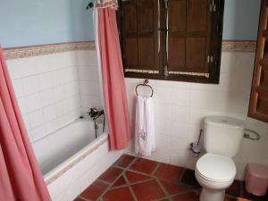 Mirador Del Puerto, Prázdninové domy  Borge - big - 8