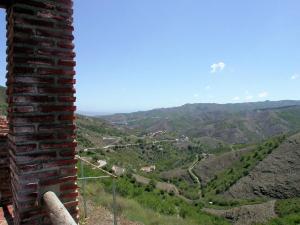 Mirador Del Puerto, Prázdninové domy  Borge - big - 3