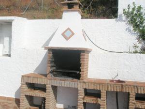 Mirador Del Puerto, Prázdninové domy  Borge - big - 2