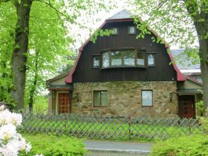 Holiday Home Heidehof Altenbergoberbarenburg