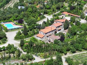 Holiday Home Cipresso Arezzo