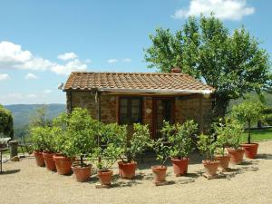 Holiday Home Guardiana Civitella In Val Di Chiana