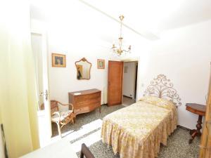 La Regina Di Lucca - Casa Artisti 1, Апартаменты  Лукка - big - 17
