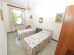 La Regina Di Lucca - Casa Artisti 1, Апартаменты  Лукка - big - 14