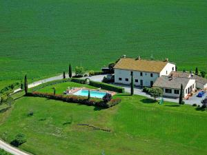 Holiday Home Granaio Pienza