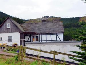 Holiday Home Panoramablick Bestwig ramsbeck