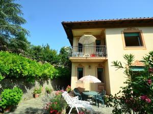 Apartment La Terrazza 3