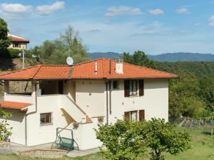 Apartment Vicchio Bube Vicchio
