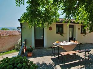 Holiday Home Robinia Amelia